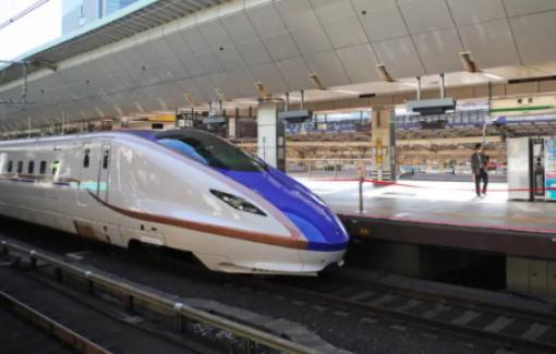 Một lái tàu cao tốc Nhật Bản bị kỷ luật vì bỏ điều khiển để đi... vệ sinh