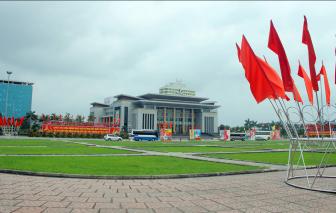 Dịch COVID-19, Bắc Giang chuẩn bị ngày bầu cử ra sao?