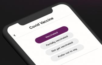 Nhà Trắng hợp tác với các ứng dụng hẹn hò để khuyến khích người dân tiêm vắc-xin COVID-19