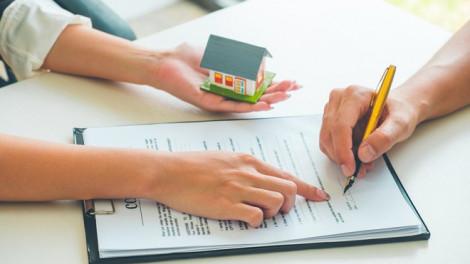 Những lưu ý trước khi bạn quyết định ký hợp đồng mua nhà