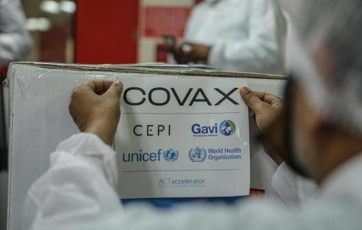 """COVAX và những thách thức với sứ mệnh """"công bằng vắc-xin"""" cho các nước nghèo"""