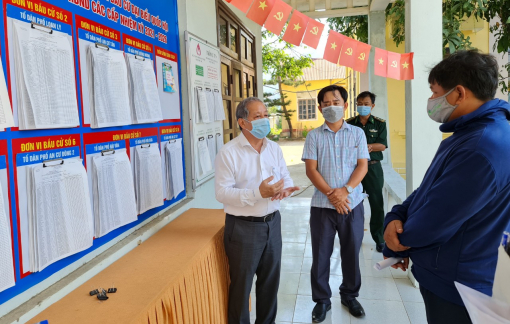 Thừa Thiên – Huế: Sẵn sàng cho ngày hội lớn, đảm bảo công tác phòng chống dịch COVID-19