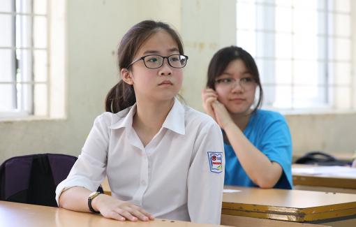 Trường THPT nào có tỷ lệ chọi đầu vào cao nhất Hà Nội?