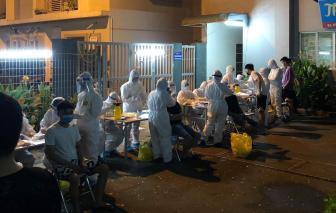 Bắc Ninh: Đình chỉ công tác Chủ tịch xã vừa bị phát hiện 17 ca COVID-19 trong cộng đồng