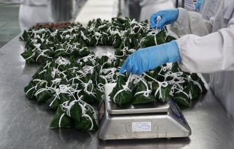 Bánh ú tro Đại Phát - món quà ấm áp mùa Đoan Ngọ