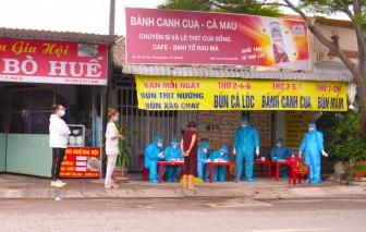 Thành viên Hội thánh Truyền giáo Phục hưng nhiễm biến chủng SARS-CoV-2 Ấn Độ