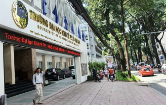 Trường ĐH Kinh tế TPHCM thành đại học đa ngành có nhiều trường thành viên