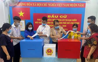 Giải quyết khiếu nại về kết quả bầu cử đại biểu HĐND trong 20 ngày