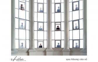 """""""Qua khung cửa sổ"""": Chillies và sự khẳng định đầu tiên"""