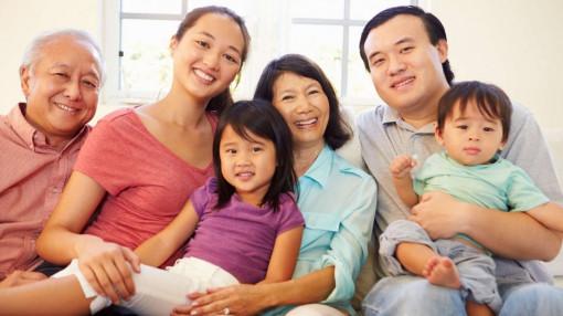 """Mời tham gia diễn đàn """"Hạnh phúc gia đình xây bằng gì?"""""""