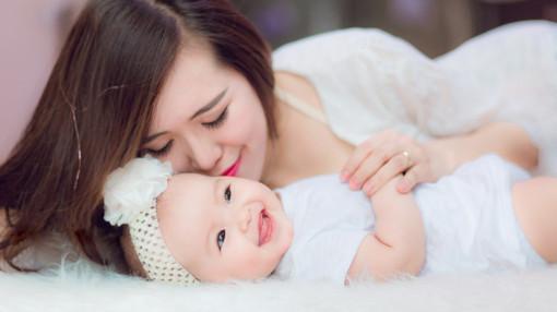 Tình yêu của trẻ - tình yêu trong veo, hoàn hảo, vẹn toàn