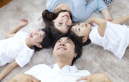 """Góp ý dự thảo Tiêu chí gia đình hạnh phúc: Cùng """"thiết kế"""" chiếc áo hạnh phúc"""