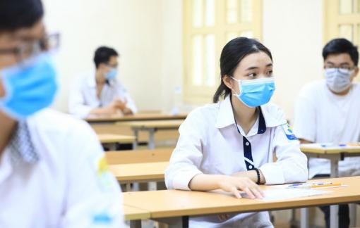 Hà Nội lấy ý kiến điều chỉnh thời gian làm bài thi lớp 10