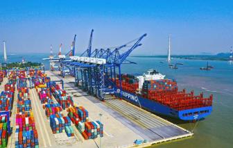 Đông Hải - Bạc Liêu sức hút từ tiềm năng kinh tế biển trọng điểm của đồng bằng sông Cửu Long
