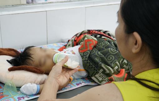 Đang dịch COVID-19, cho trẻ ăn thế nào để tăng miễn dịch?