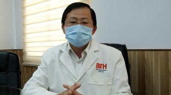 Dịch bệnh, giải pháp nào đảm bảo an toàn cho người hiến máu?