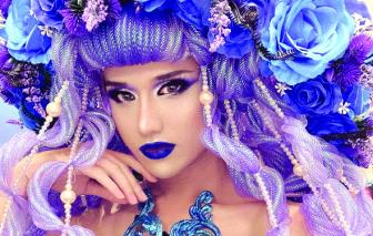 Gia Kỳ: Drag Queen như vương một kiếp tằm tơ