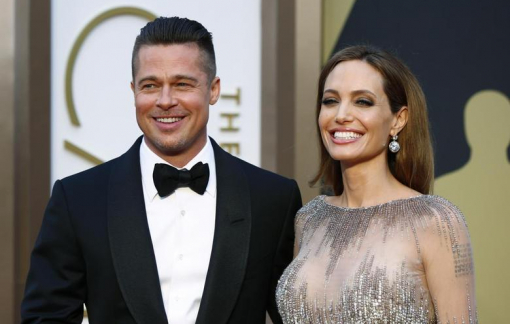 Cuộc chiến giành con giữa Angelina Jolie và Brad Pitt vẫn chưa kết thúc