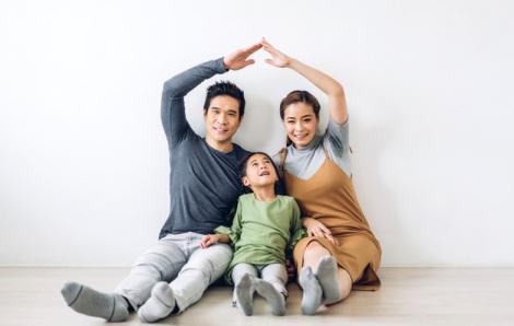 Diễn đàn Hạnh phúc gia đình xây bằng gì?: Không cần đủ tiêu chí vẫn hạnh phúc