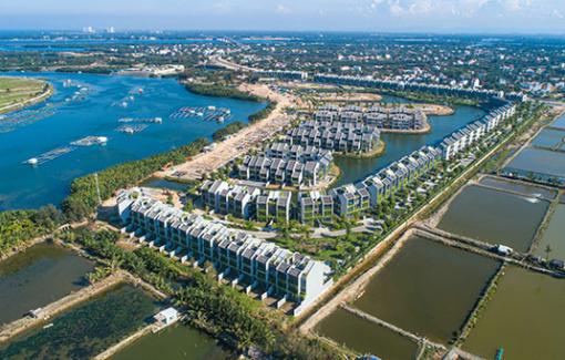 Quảng Nam phê duyệt 100 dự án phát triển nhà ở năm 2021