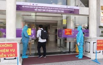 Khách sạn TTC cho hơn 100 y bác sỹ lưu trú miễn phí 1 tháng để chống dịch COVID-19