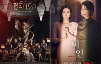 Sự mạo hiểm và tầm nhìn xa giúp phim Hàn Quốc gây sốt toàn cầu