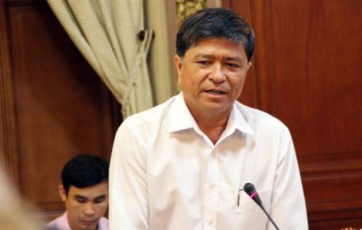 Ông Nguyễn Văn Hiếu được phân công phụ trách Sở GD-ĐT TPHCM