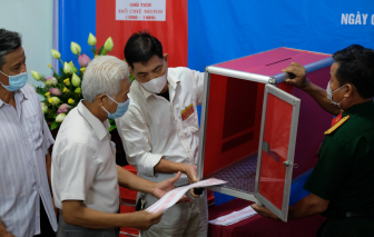 Hơn 1.000 cử tri xã Tráng Việt phải bầu cử lại do Chủ tịch HĐND xã gian lận phiếu bầu