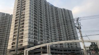 Từ ngày 5/7, diện tích tối thiểu của căn hộ chung cư là 25m2