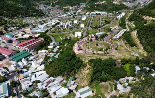 9 dự án ở Khánh Hòa phải định lại giá đất để đảm bảo nguồn thu ngân sách