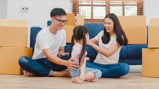 """Diễn đàn """"Hạnh phúc gia đình xây bằng gì?"""": Thế kiềng ba chân của hạnh phúc"""