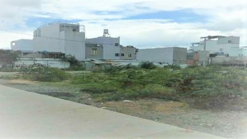 TPHCM: Phát hiện phân lô, bán nền trên đất quy hoạch... đường xe lửa