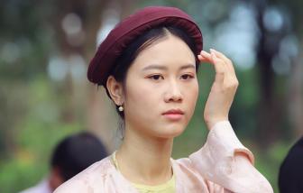 Cô gái Nùng mang vẻ đẹp Á Đông: Đi càng xa, càng cảm ơn thời gian khó