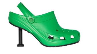 Gucci, Balenciaga, Nike lại gây tranh cãi