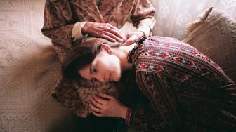 Vòng tay ôm của mẹ