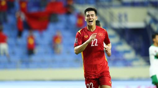 Bí quyết dinh dưỡng vàng cho trận thắng đậm của đội tuyển Việt Nam tại vòng loại World Cup 2022
