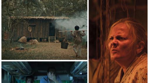 Phim kinh dị Đông Nam Á được phương Tây để mắt