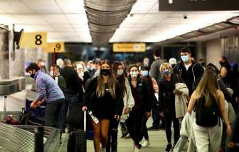 Mỹ nới lỏng khuyến nghị du lịch cho hơn 110 quốc gia, Việt Nam nằm nhóm nguy cơ thấp nhất