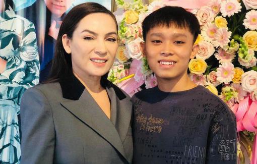 Vụ lộ tin nhắn của con trai Hồ Văn Cường: Phi Nhung nói tôi thấy buồn, đau và xấu hổ