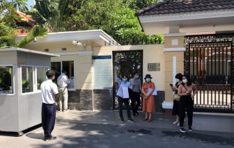Con bị từ chối tiếp nhận, phụ huynh Trường Quốc tế Á Châu nhờ Sở Giáo dục cứu xét