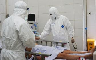 Cả nước có 9 bệnh nhân COVID-19 đang thở ECMO