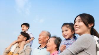 """Diễn đàn """"Hạnh phúc gia đình xây bằng gì?"""": Con cái nhìn cha mẹ mà sống"""