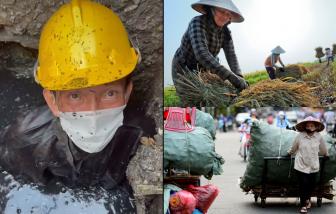 Sao lại miệt thị quần áo người lao động nghèo?