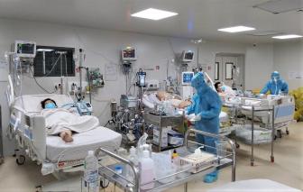 Các bệnh nhân mắc COVID-19 nặng đang được điều trị hiện nay ra sao?