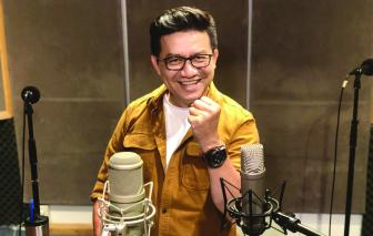 """Đạo diễn lồng tiếng Nguyễn Đạt Phi: """"Phù thuỷ phòng thu"""", nghe cũng được nhưng tôi thích sự bình thường"""