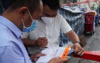 TPHCM phát hiện chuỗi lây nhiễm lên đến 28 người