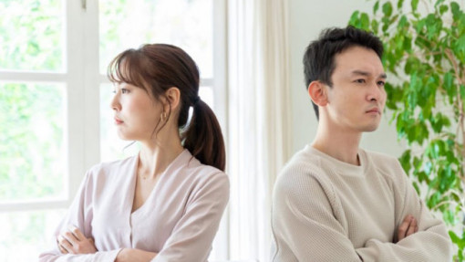 Cắt đứt với gia đình vợ