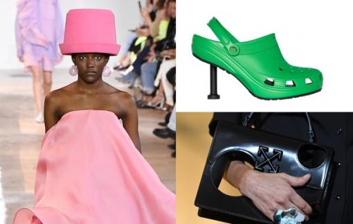Những sản phẩm thời trang không biết để bán cho ai