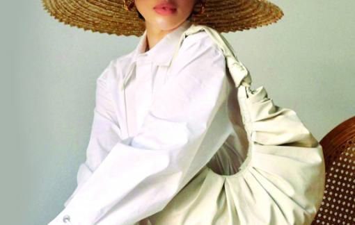 Những mẫu túi làm nên diện mạo thời trang đương đại