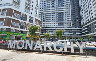 Đà Nẵng: Dự án 34 tầng chưa có chủ trương đầu tư vẫn thoải mái xây dựng hoàn thành